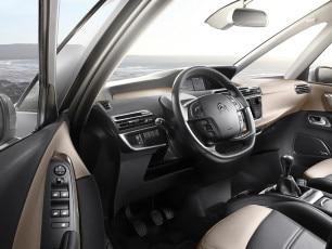 Nouveau Citroën C4 Picasso