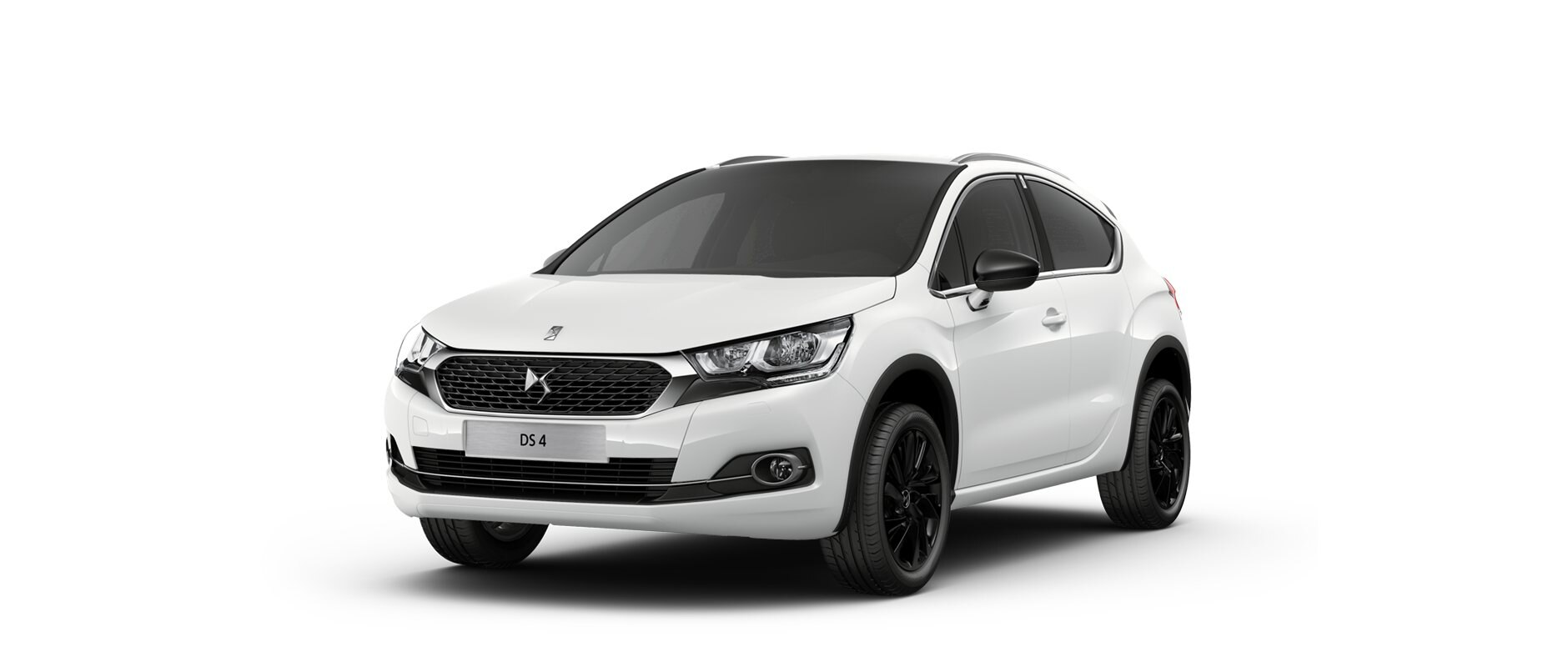 DS 4 Crossback - finitions - Be Chic