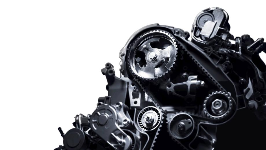 MOTORISATIONS DIESEL BlueHDI & ESSENCE PureTech